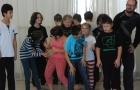 Probenfoto »Der Nussknacker« (Premiere: Sa. 13.12.14, Großes Haus)