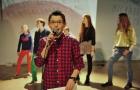 Durchlauf »Die Sache mit dem Leben« am 14.1.14 (Foto: M. Kolodziej)