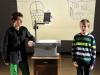 Generalprobe »Die Sache mit dem Leben« am 17.1.14 (Foto: M. Kolodziej)