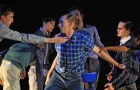 »Frühlings Erwachen« – Musical von Duncan Sheik & Steven Sater nach dem Schauspiel von Frank Wedekind (Premiere: Sa. 27.9.14, Kleines Haus)