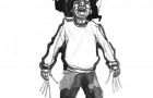 SHOCKHEADED PETER – STRUWWELPETER