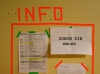 31.1.14 – ca. 22.45 Uhr (Infoboard)