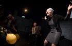 Das Finale des LIRUM LARUM LESEFESTES am 21.10.2018 im Theater Freiburg