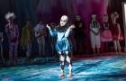 PETRUSCHKA / LE SACRE DU PRINTEMPS (Premiere: 07.07.2018, Großes Haus)