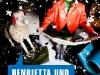 Henrietta und die Feuerfee