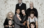 »The Addams Family« (2016/17)