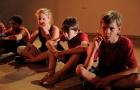 Theaterklub 1 – »Hinter der Milchstraße«
