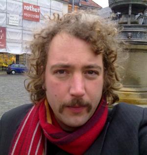 Frank Oberhäußer (Foto: privat)