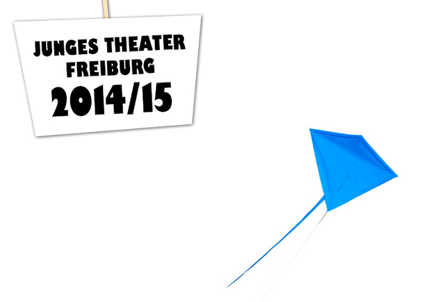 Bald: Junges Theater Freiburg 2014/15