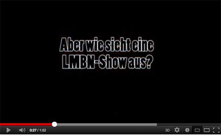 Teaser Poetry Slam Spezial: LMBN