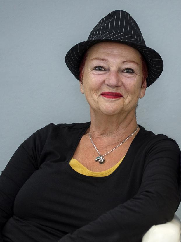 Margarethe Mehring-Fuchs (Foto: M. Doradzillo)
