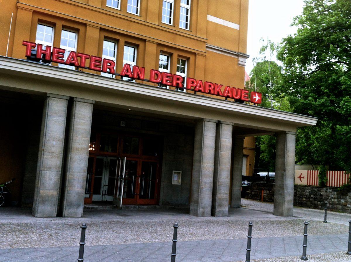 »Maulina« im Theater an der Parkaue, Berlin (Foto: M. Kaiser)