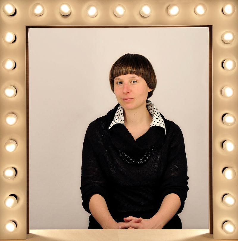 Ruth Feindel (Foto: M. Korbel)