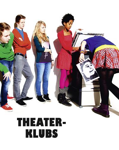 Theaterklubs